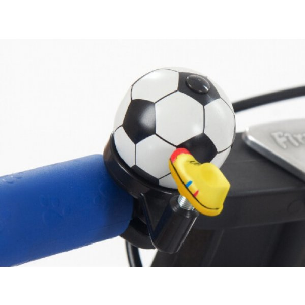 FirstBike Zvonek Fotbal