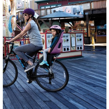 FirstBike Helma ABUS Smooty 2019 Purple kisses